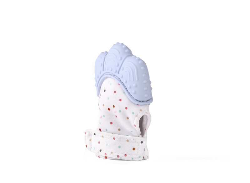 硅胶婴儿手套
