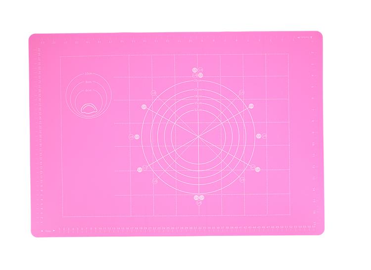 硅胶烘焙垫