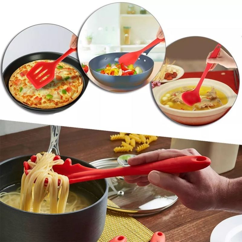 硅胶厨具爆款