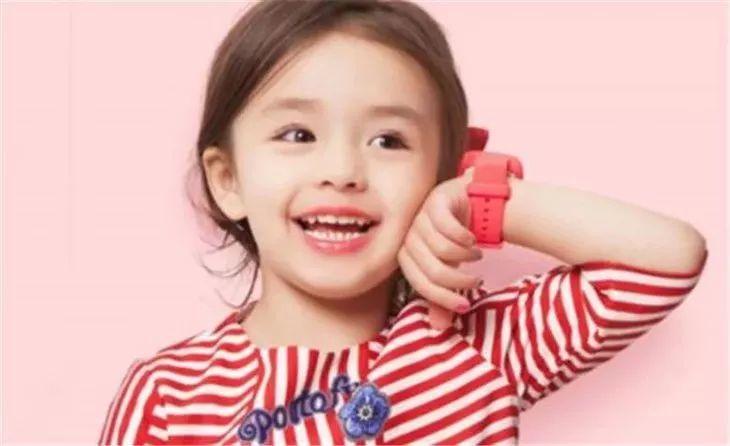 硅胶儿童石英腕表