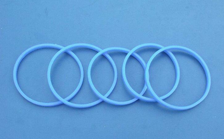 硅胶和硅橡胶的区别是什么--密封硅胶圈
